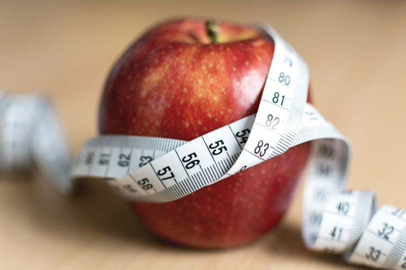Eroii dietelor