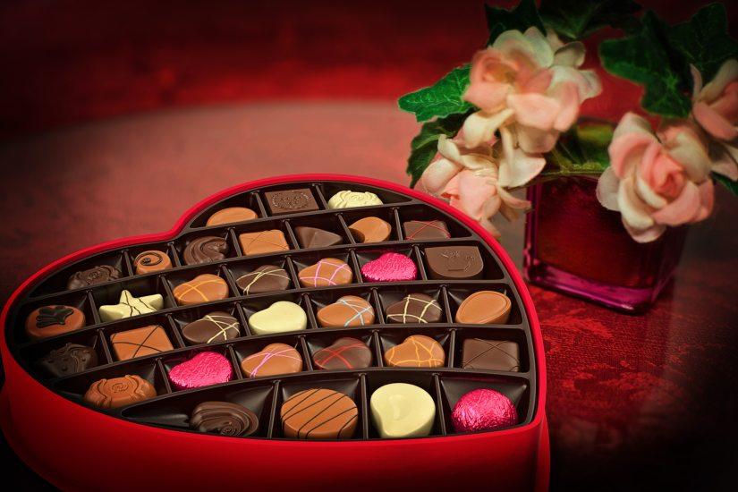 Valentine, Valentine…