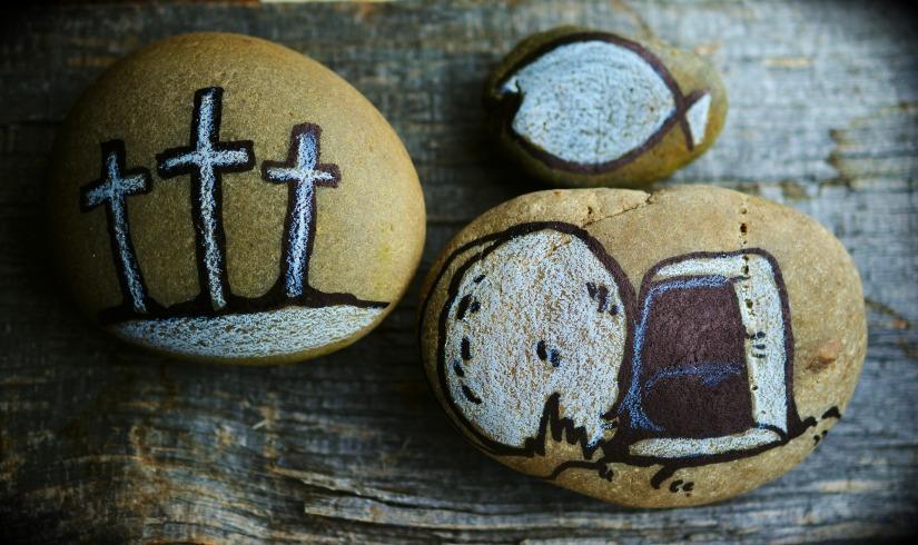De ce e Cristos diferit față de toți lideriispirituali?